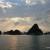 Die Halong-Bucht
